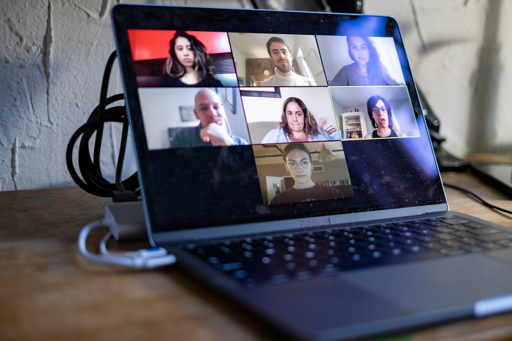 ADA 2020: Der erste große virtuelle Kongress!